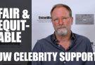 Fair & Equitable - UW CelebSupport Campaign - Louis Herthum