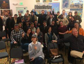 UW Meeting 2019 Jan group photo