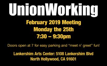 2019-02-25 Meeting